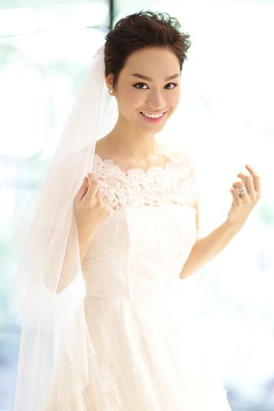 Trà My Idol sẽ mặc váy 200 triệu trong đám cưới ảnh 6