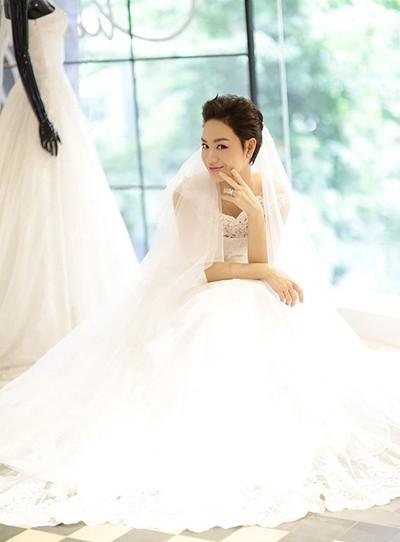 Trà My Idol sẽ mặc váy 200 triệu trong đám cưới ảnh 5