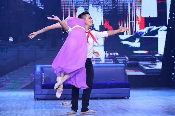 Khánh Thi, Phan Hiển, Hà Lê kết hợp trong màn trình diễn đầy cảm xúc ảnh 5