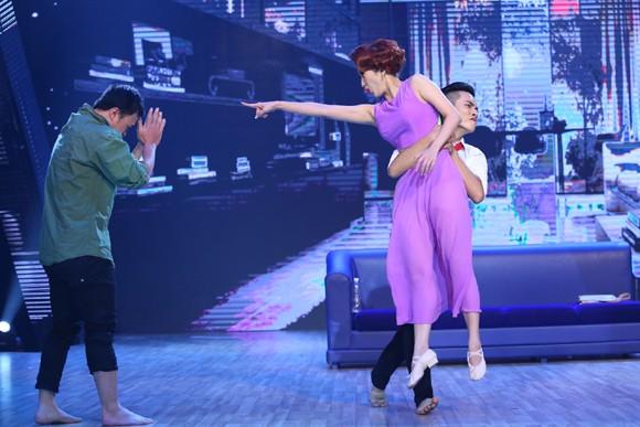 Khánh Thi, Phan Hiển, Hà Lê kết hợp trong màn trình diễn đầy cảm xúc ảnh 7