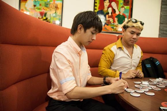 Hot boy Thái Lan Fluke Pongsatorn sẽ tái ngộ khán giả Việt Nam ảnh 2