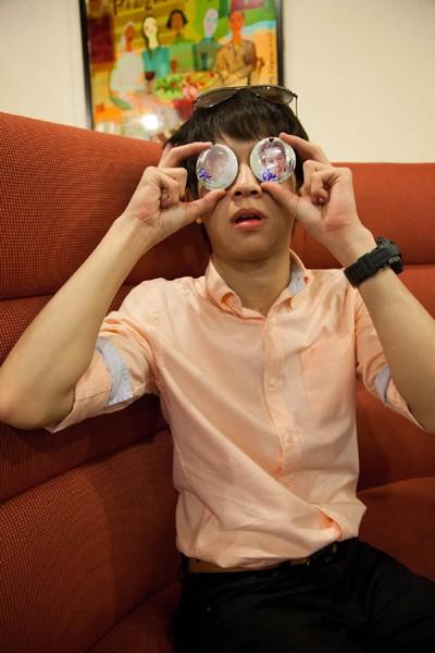 Hot boy Thái Lan Fluke Pongsatorn sẽ tái ngộ khán giả Việt Nam ảnh 3