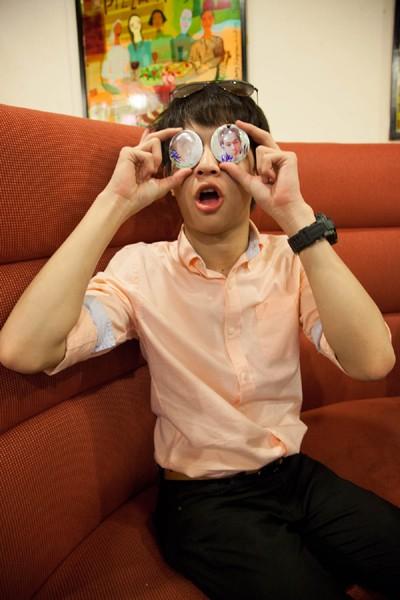 Hot boy Thái Lan Fluke Pongsatorn sẽ tái ngộ khán giả Việt Nam ảnh 4