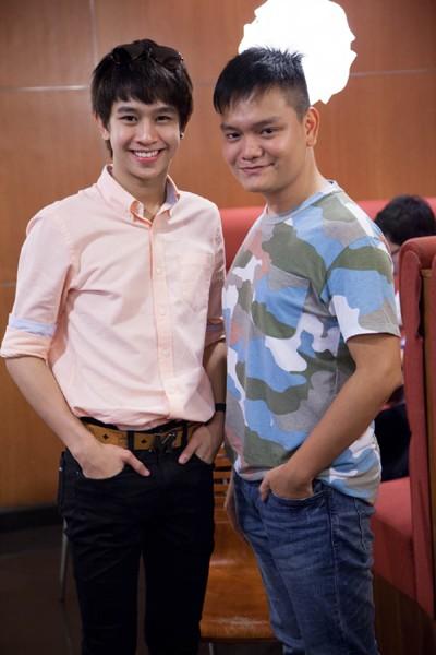 Hot boy Thái Lan Fluke Pongsatorn sẽ tái ngộ khán giả Việt Nam ảnh 6
