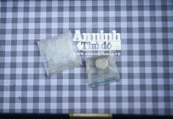 Giấu ma túy trong quần lót vẫn bị bắt ảnh 2