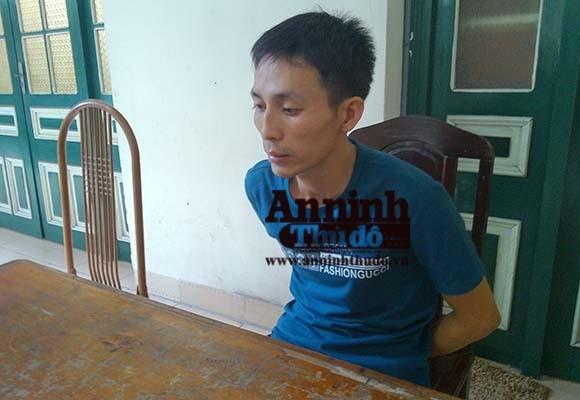 """Lên Hà Nội """"lo án"""" cho anh bị bắt, em trai lại vướng vòng lao lý ảnh 1"""