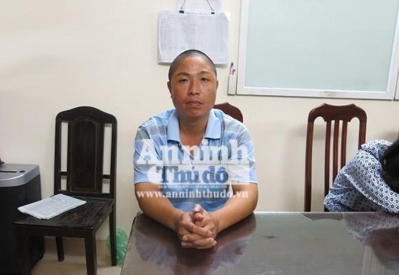 Trả thù chồng, vợ bỏ nhà về Hà Nội làm gái bán dâm