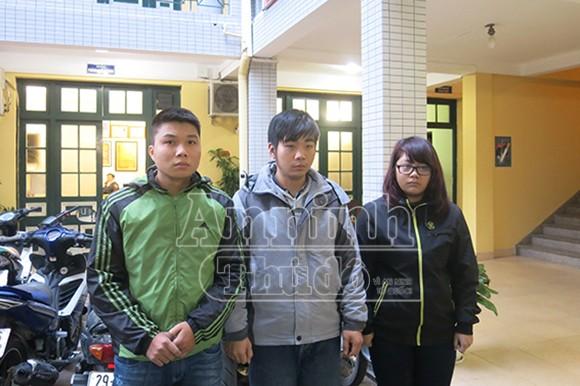Sinh viên giả danh Cảnh sát hình sự, lừa đảo gần 700 triệu đồng ảnh 2